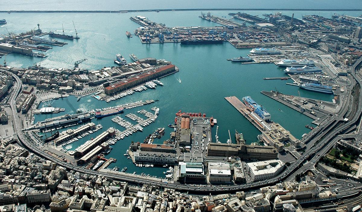 genova 10 cidades italianas para conhecer