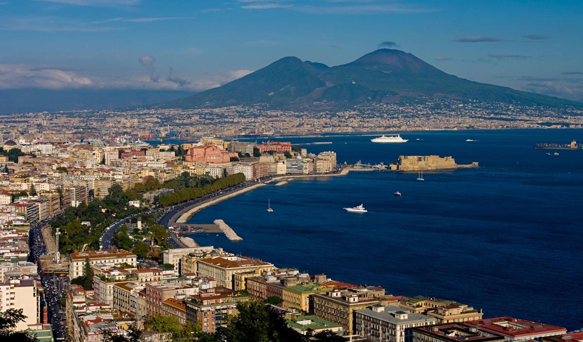 napoles 10 cidades italianas para conhecer