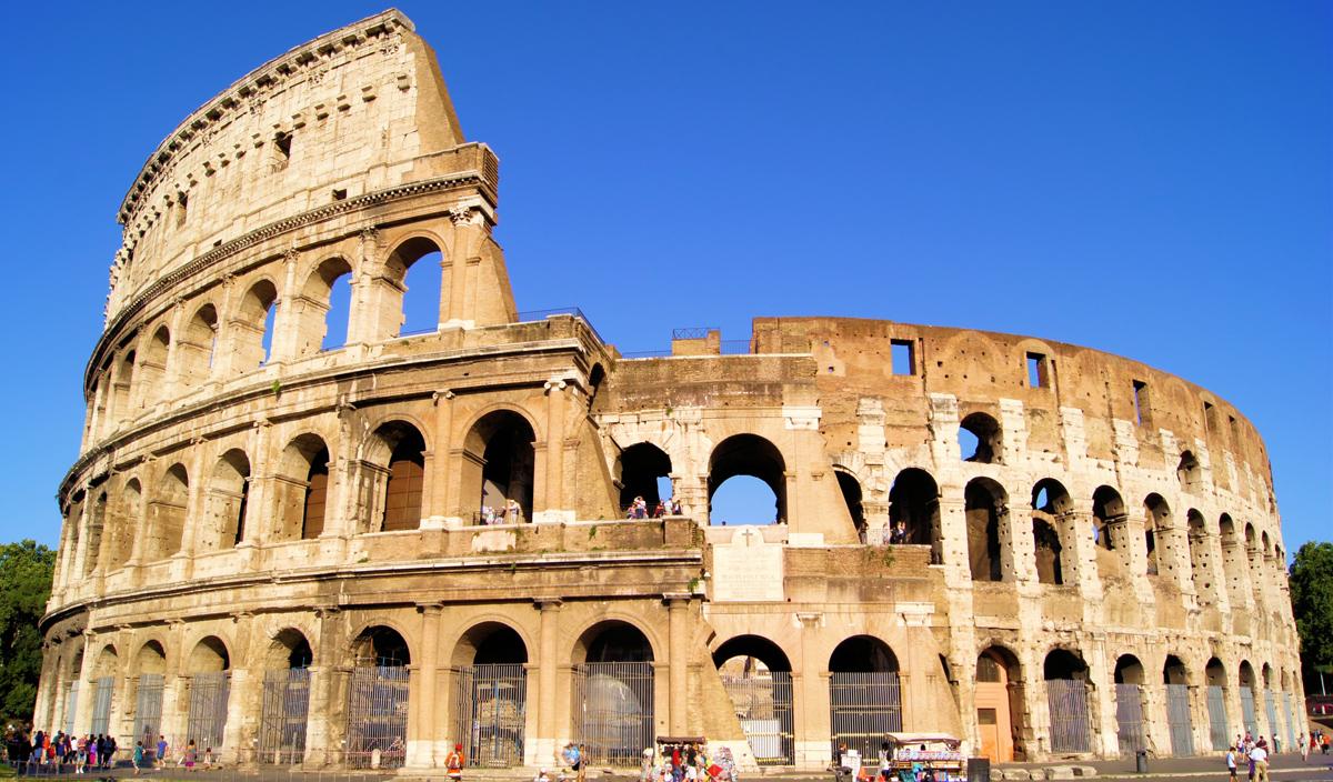 roma 10 cidades italianas para conhecer