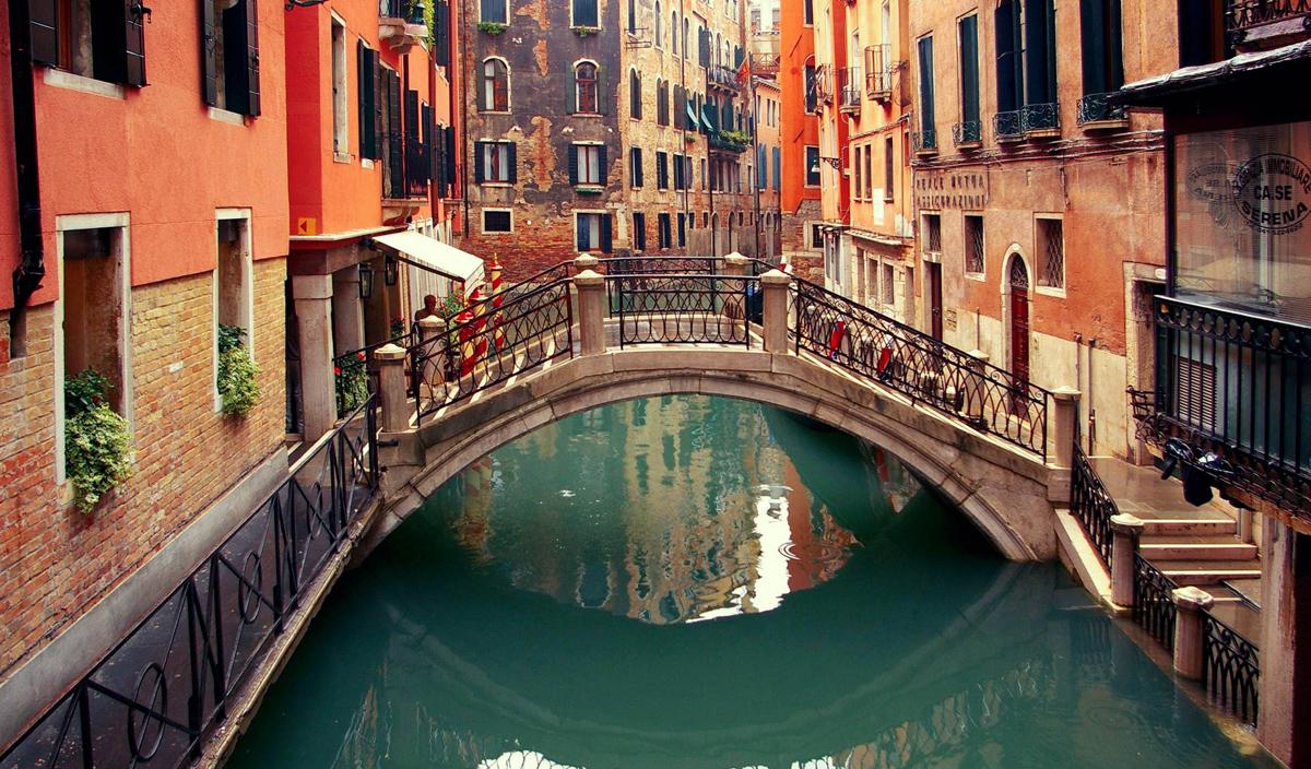 veneza 10 cidades italianas para conhecer