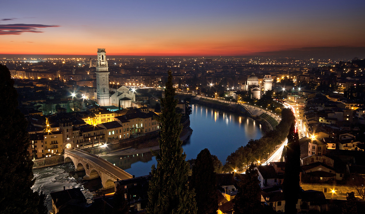 verona 10 cidades italianas para conhecer