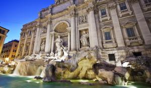 0002 01 300x176 Fontana de Trevi
