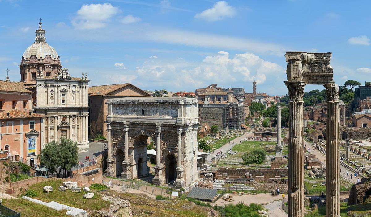 0002 02 Imperdíveis em Roma