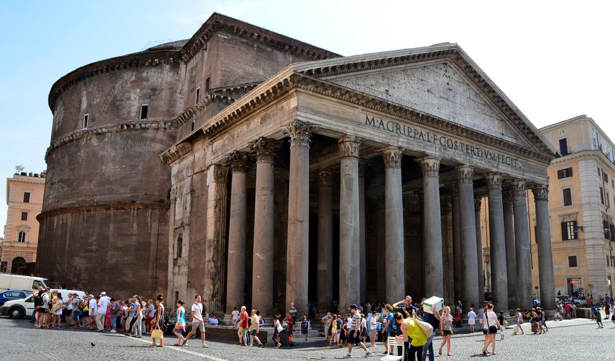 0002 04 Imperdíveis em Roma