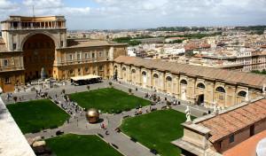 0002 06 300x176 Museus do Vaticano