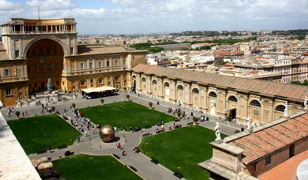 0002 06 Imperdíveis em Roma