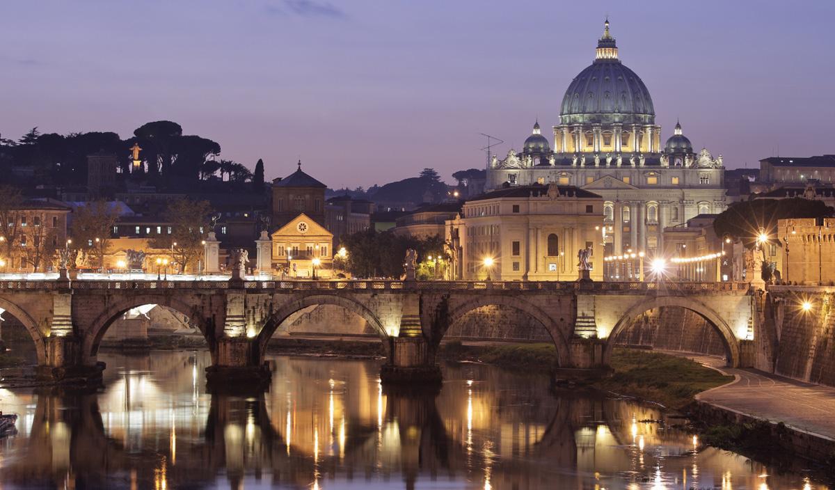 0003 01 3 dias em Roma