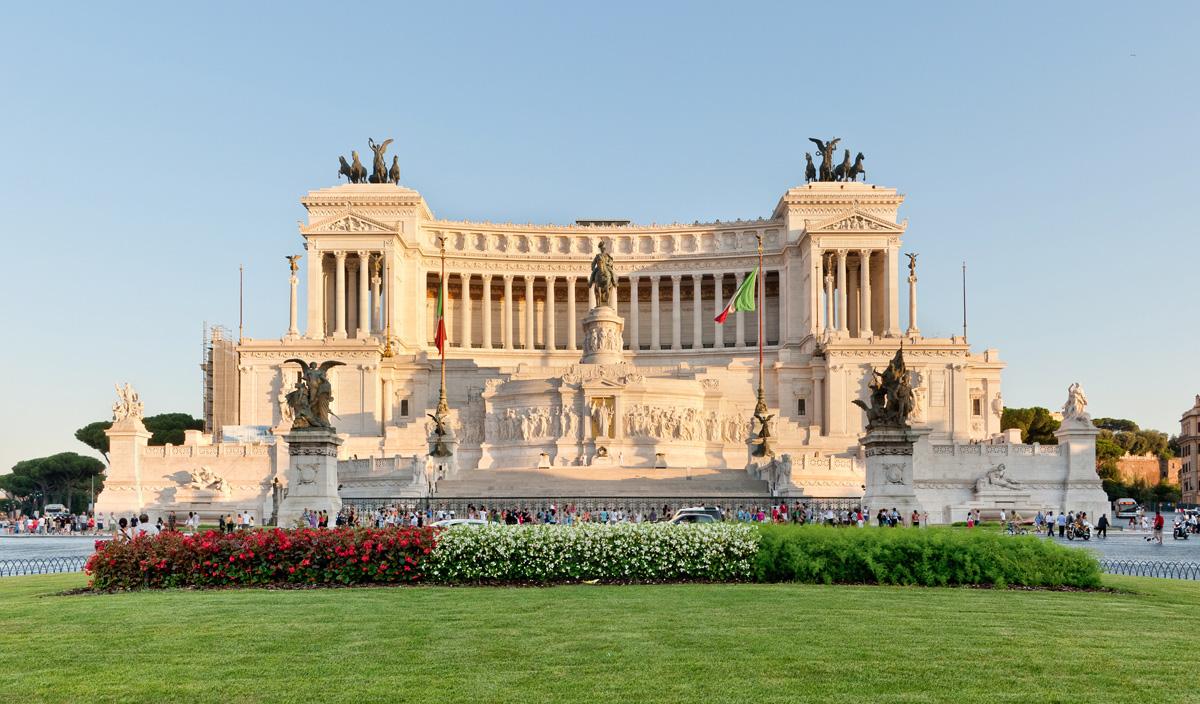 0003 02 3 dias em Roma