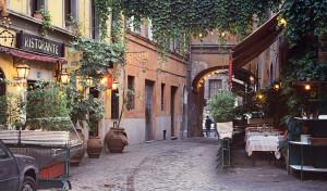0003 03 300x176 Trastevere