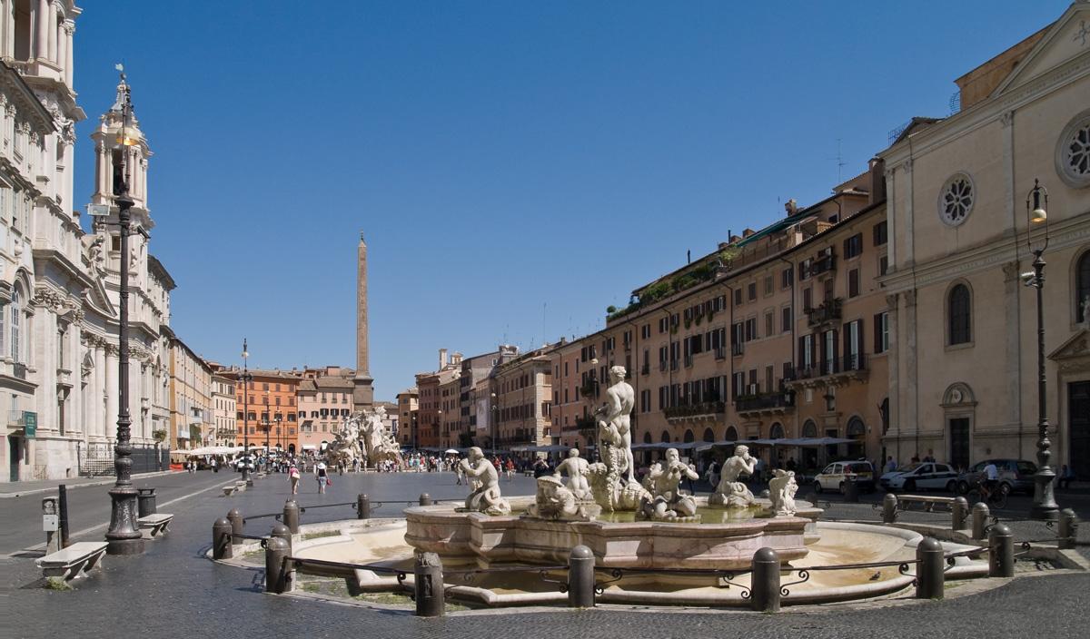 0003 04 3 dias em Roma
