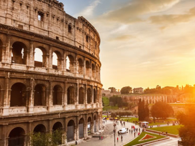 roma-italia