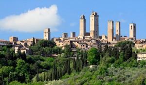 0009 05 300x176 San Gimignano, Toscana