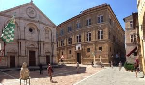 0009 06 300x176 Pienza, Toscana