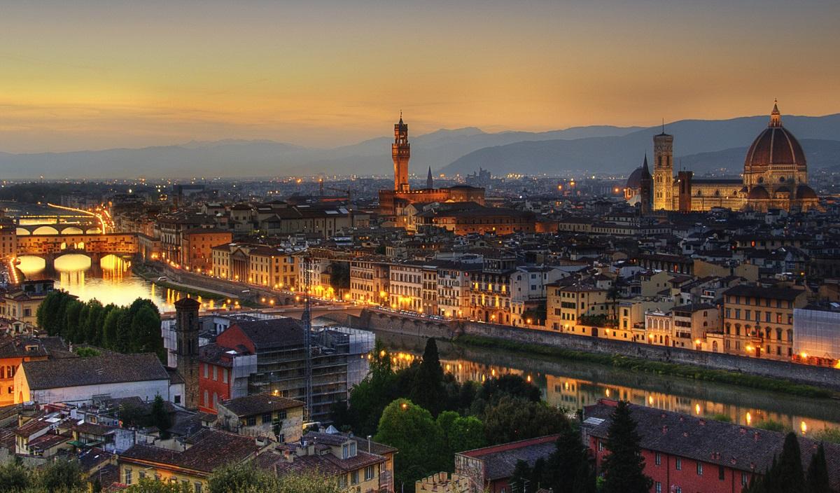 0013 002 7 dias na Itália