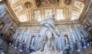 0014 010 300x176 Galleria Borghese, Roma