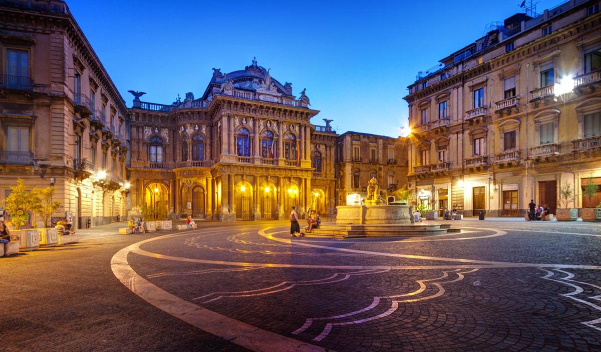 0017 004 5 cidades sicilianas para conhecer!