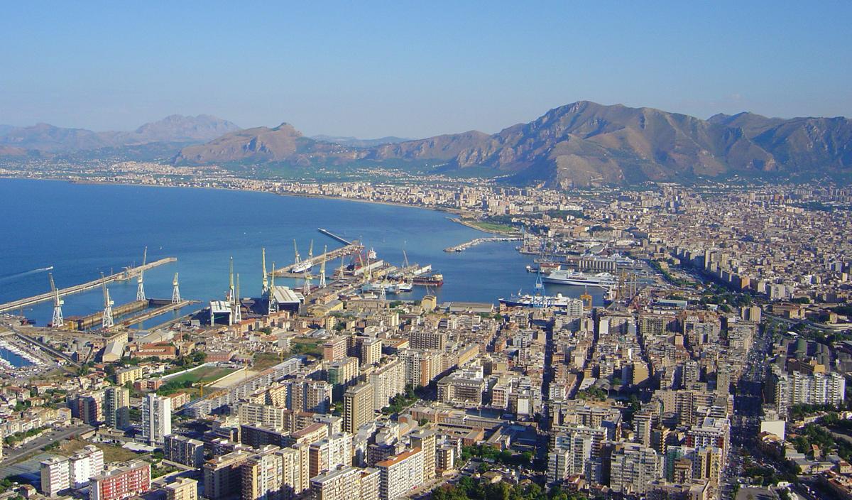 0017 005 5 cidades sicilianas para conhecer!