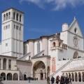 Basílica de São Francisco em Assis