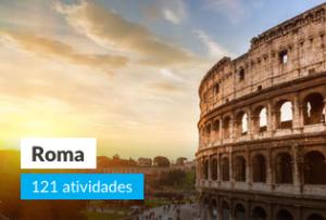 Roma 300x203 Passeios