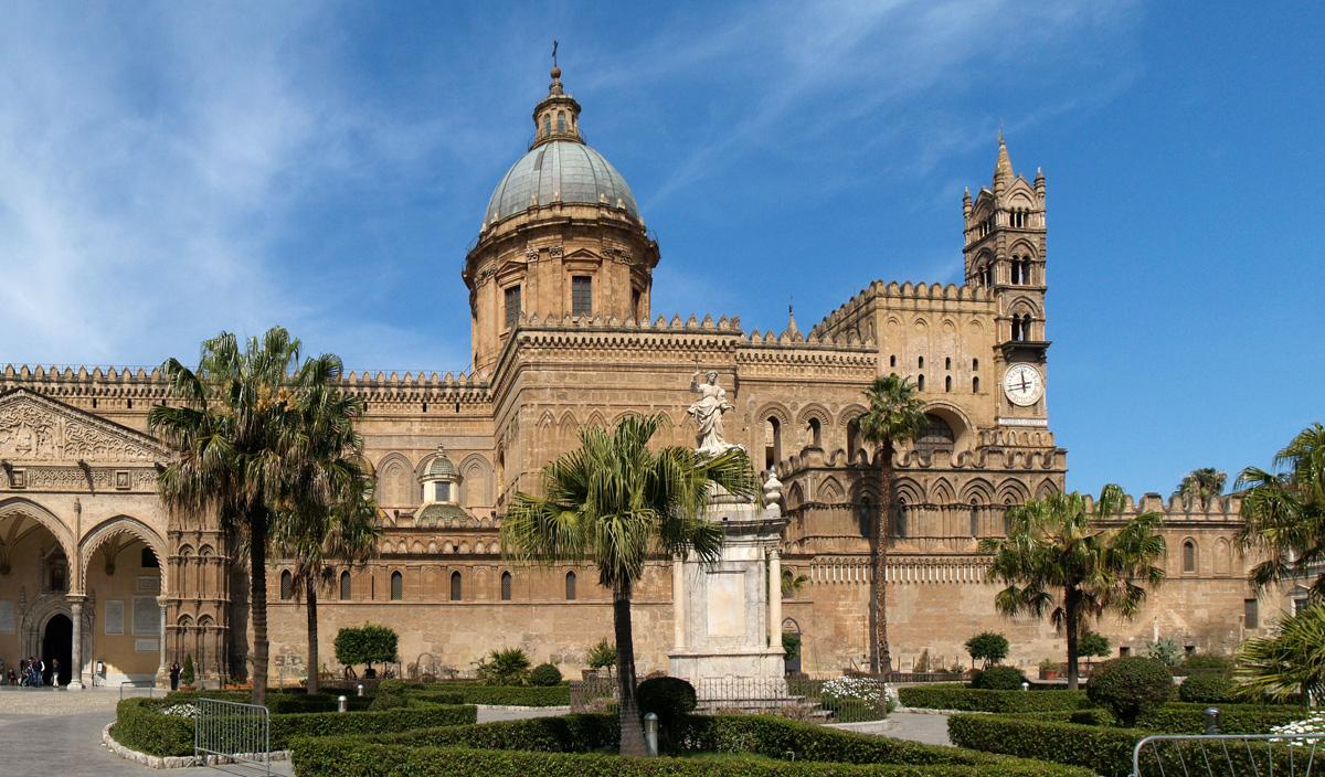 0032 001 5 coisas da non perdere em Palermo