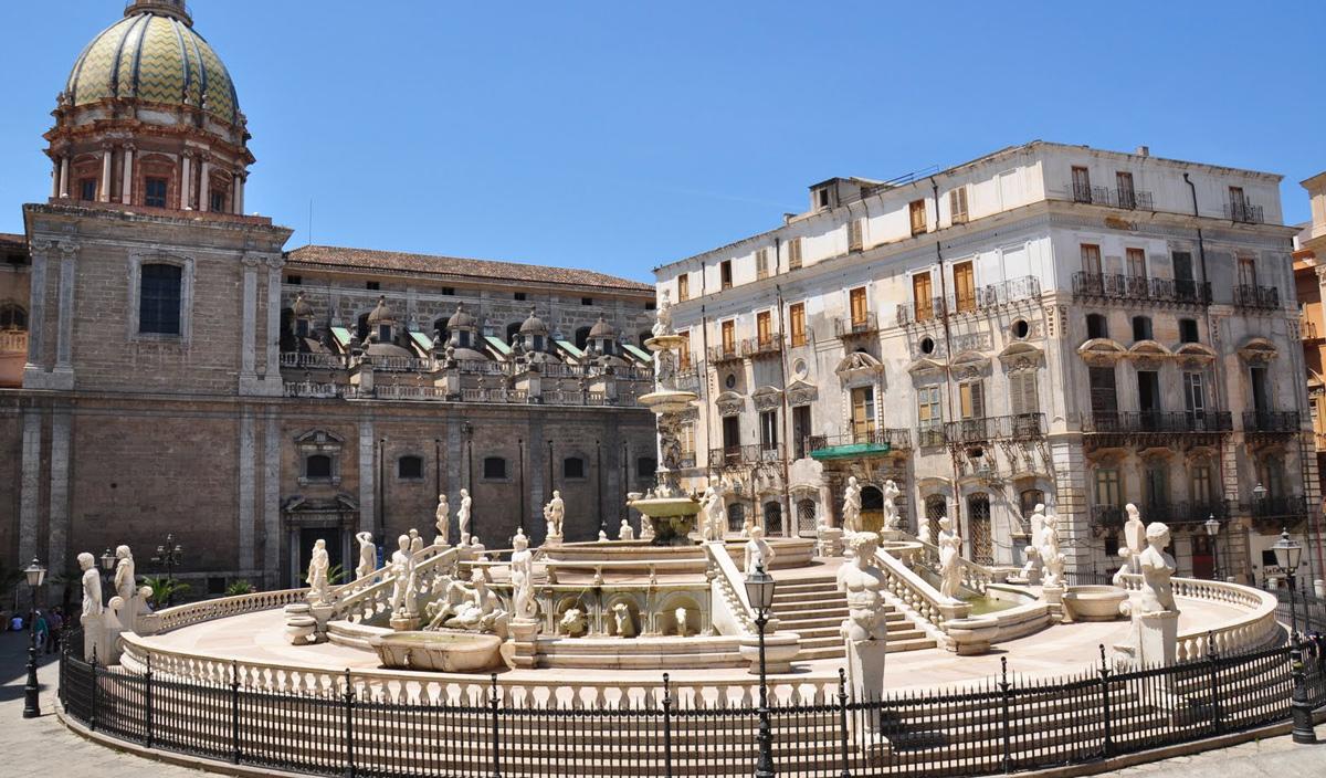 0032 002 5 coisas da non perdere em Palermo