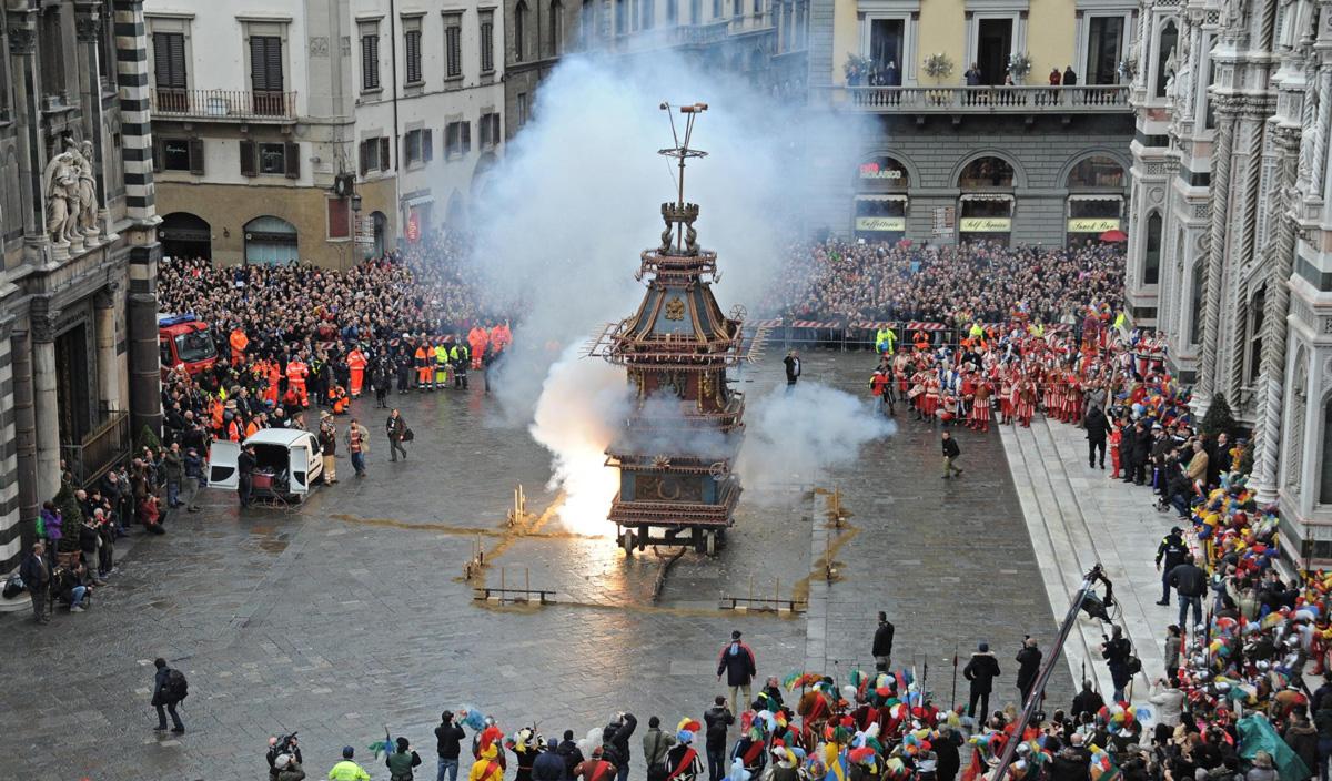 0033 004 A Páscoa na Itália