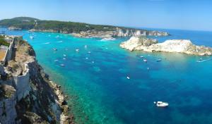 0035 004 300x176 Ilhas Tremiti, Puglia