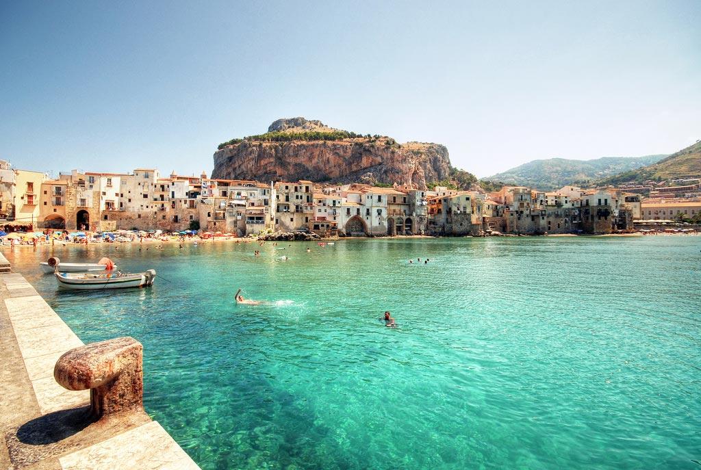 Roteiro 8 dias Sicília - Itália Viagens