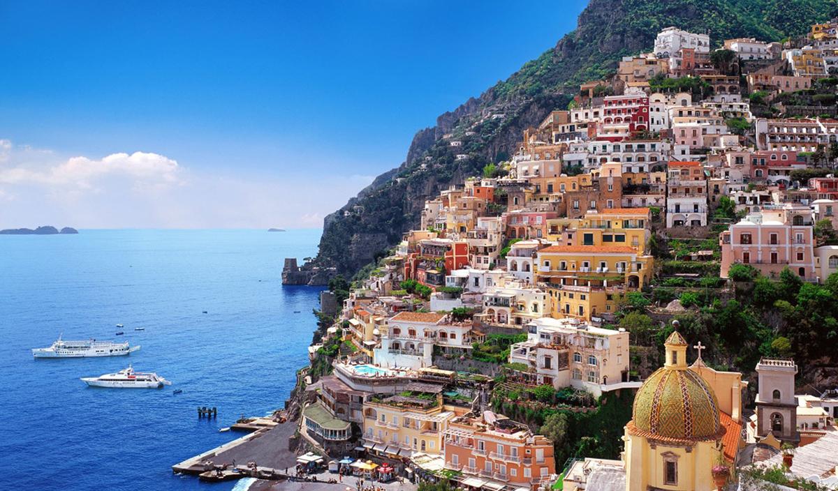 0036 002 Quais são as cidades da Costa Amalfitana?