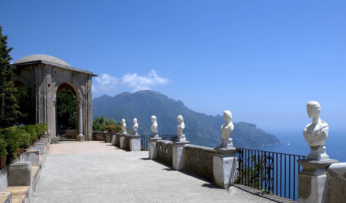 0036 004 Quais são as cidades da Costa Amalfitana?