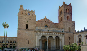 0039 005 300x176 Catedral de Monreale