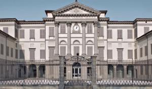 Academia Carrara em Bérgamo