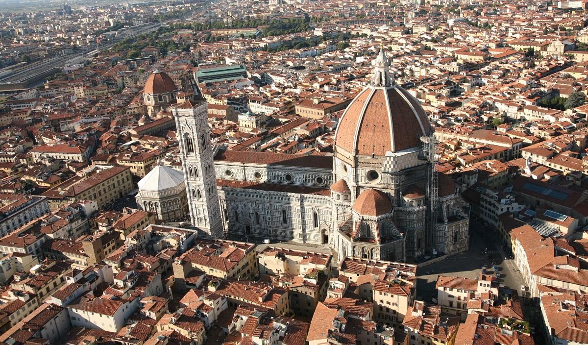 Catedral de Florença