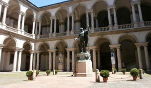 Pinacoteca di Brera, Milão