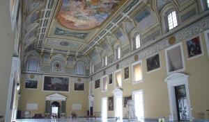 Museo Archeologico Nazionale, Nápoles