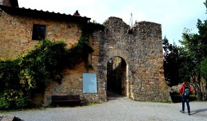 Rocca de Montestaffoli
