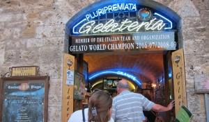 Gelateria di Piazza (Dondoli)