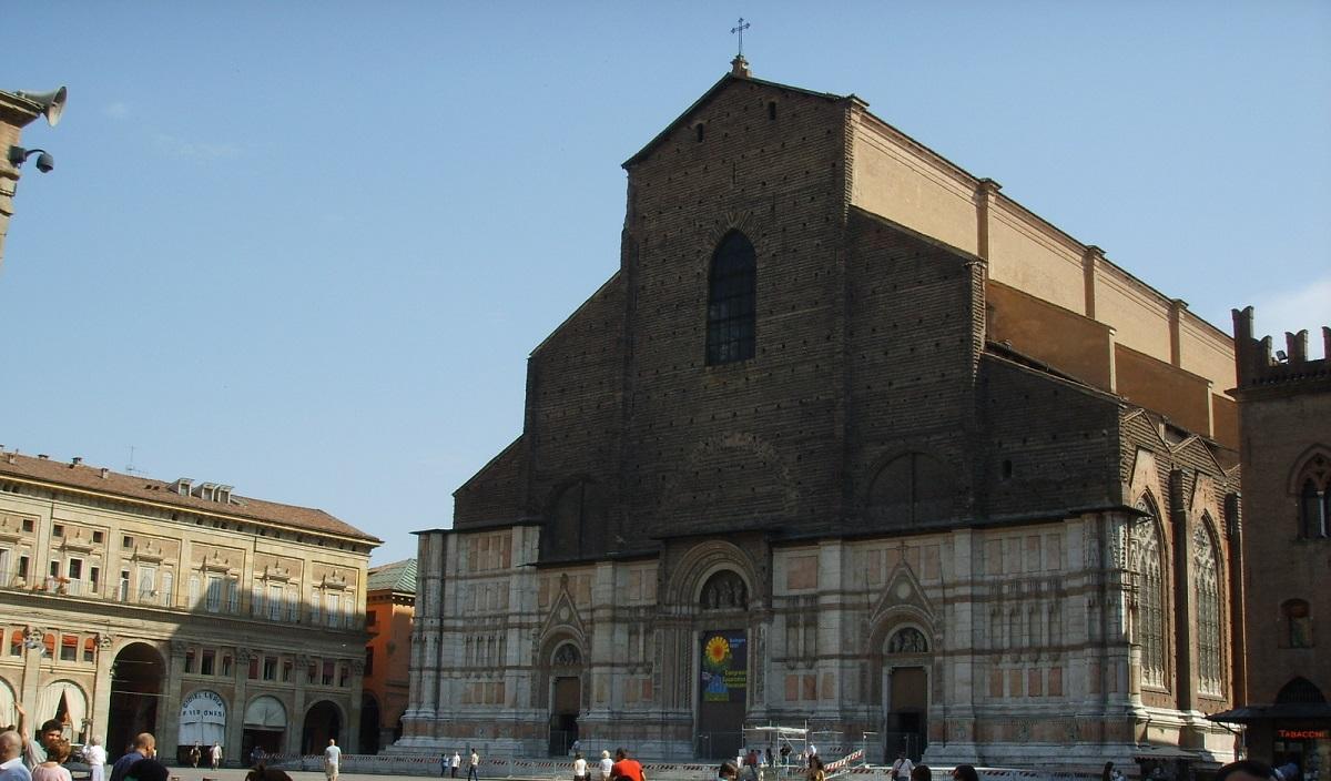 Basílica de São Petrônio