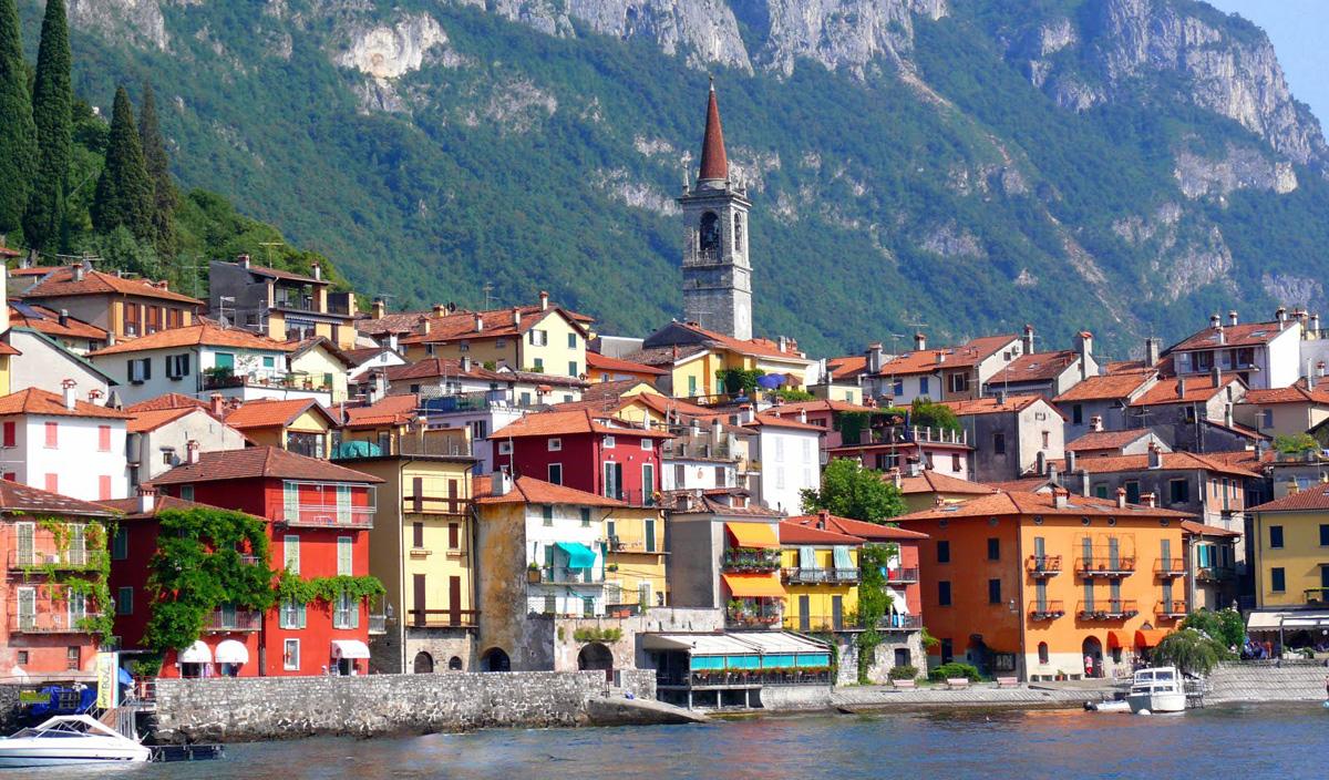 Varenna, Itália
