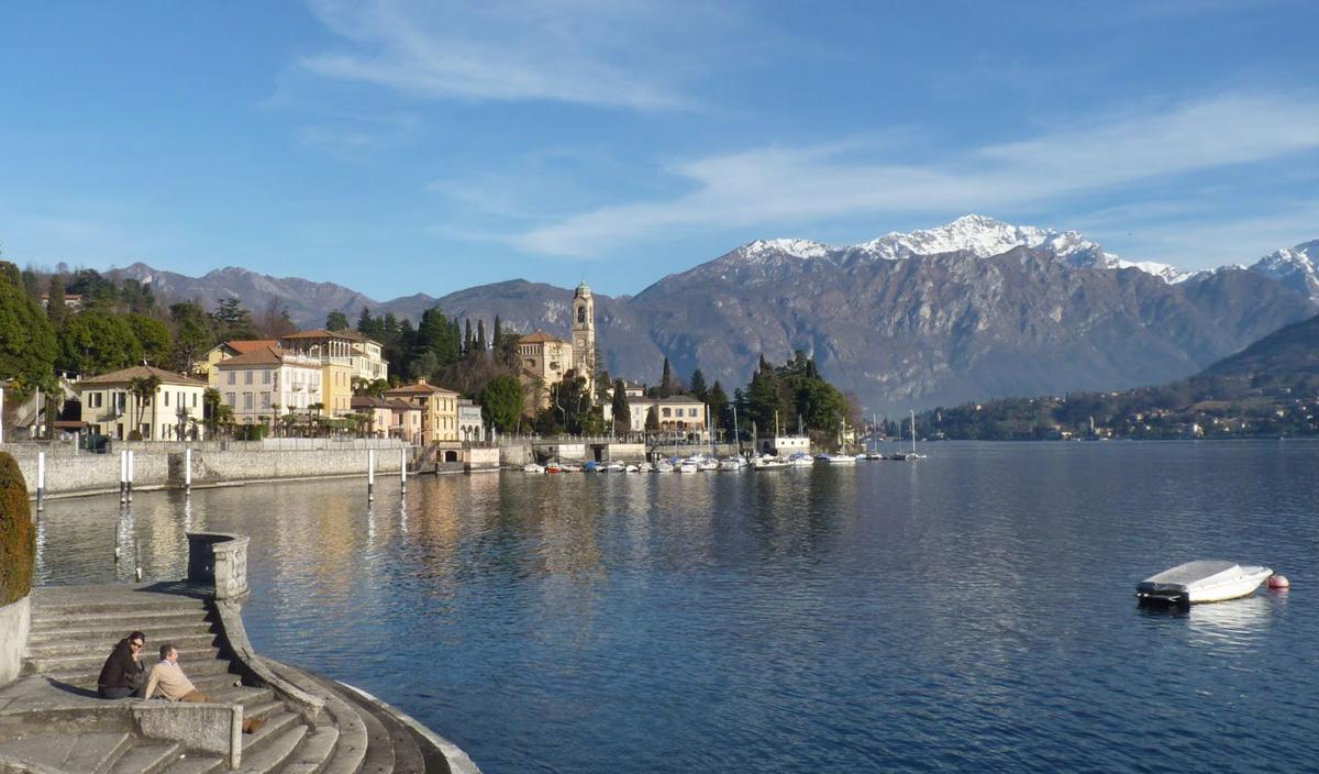 Tremezzo, Itália