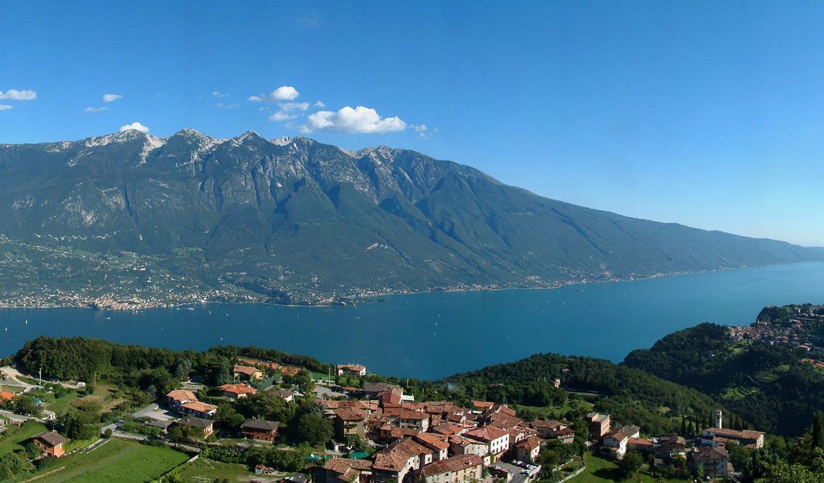 Tremosine Sul Garda, Itália