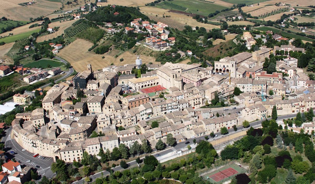 Montelupone, Itália
