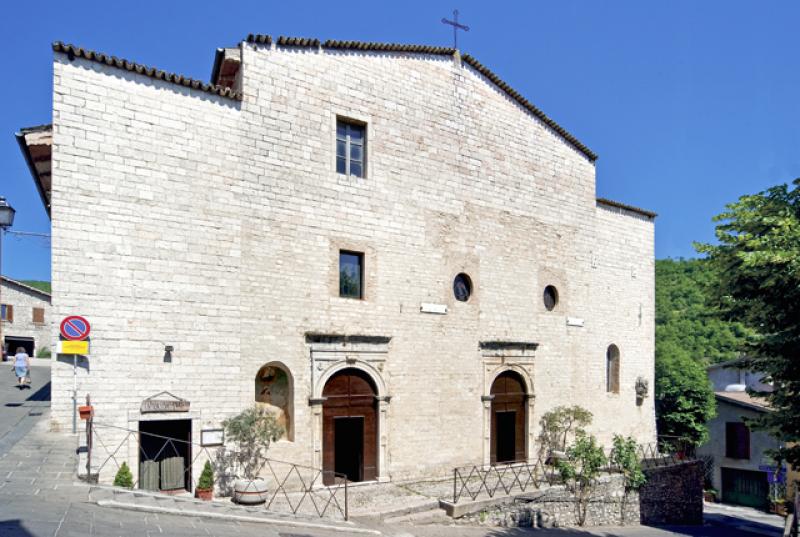 Igreja Santa Maria da Visitação