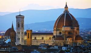 Duomo em Florença