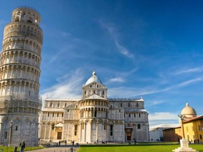 Pisa-torre