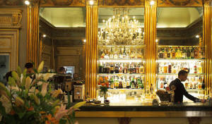Os cafés históricos de Turim