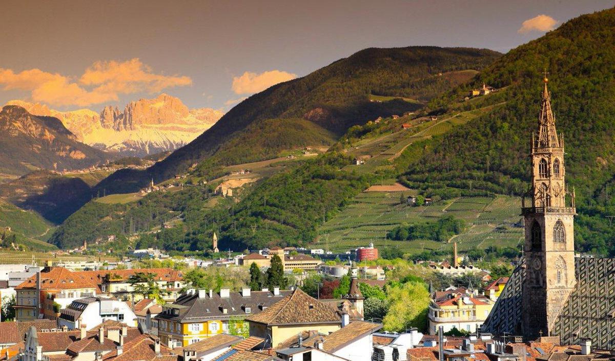 Bolzano/Bozen