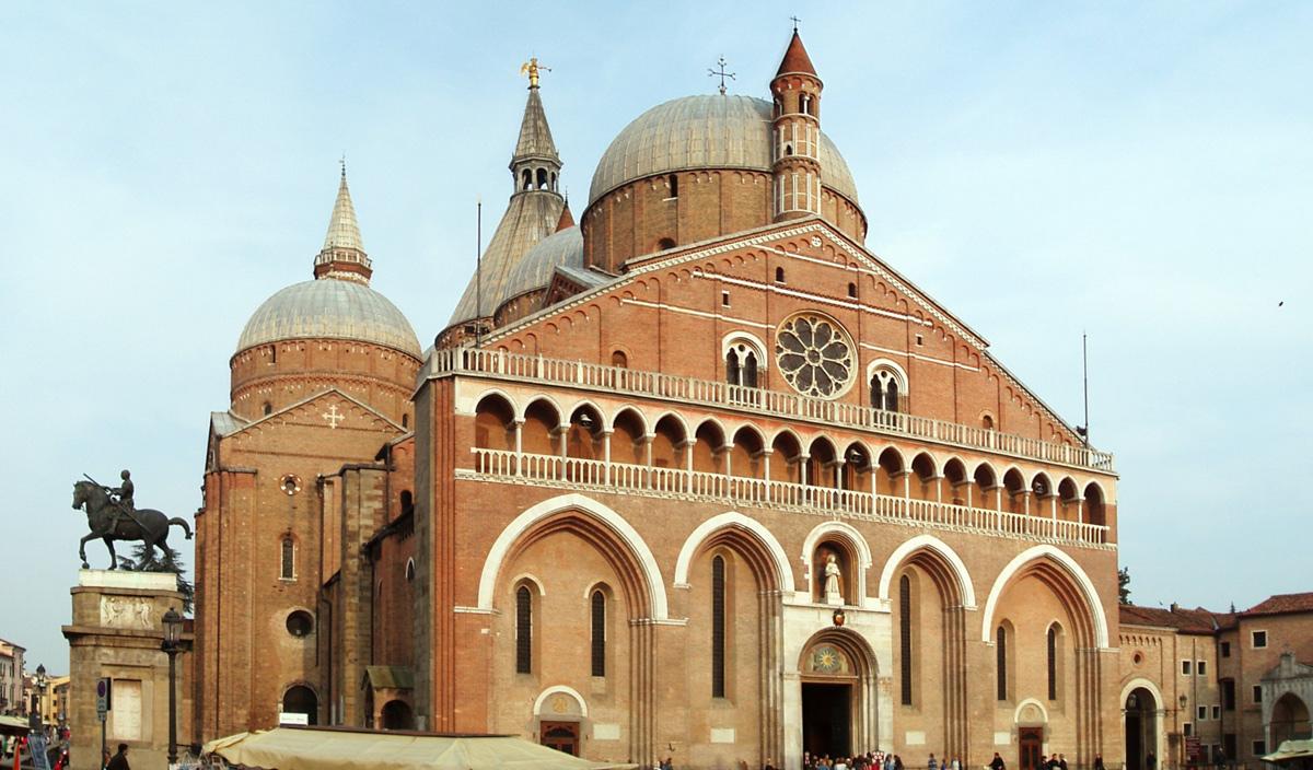 Basílica de Santo Antônio de Pádua