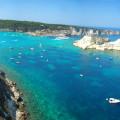 Ilhas Tremiti, Puglia