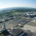 Aeroporto de Malpensa em Milão